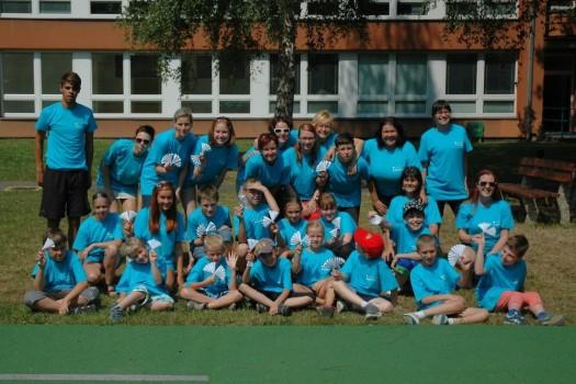 Zážitkový týden pro děti s autismem III. ročník