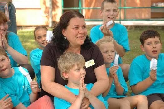 Prožitkový tábor pro autisty