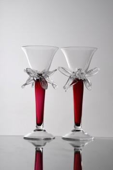 2 skleničky ALTEREGO