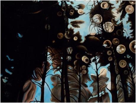 Straková Lucie – Pohádkový les