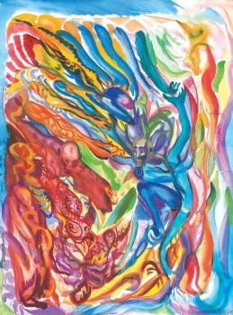 Otto Placht - Modrý šaman