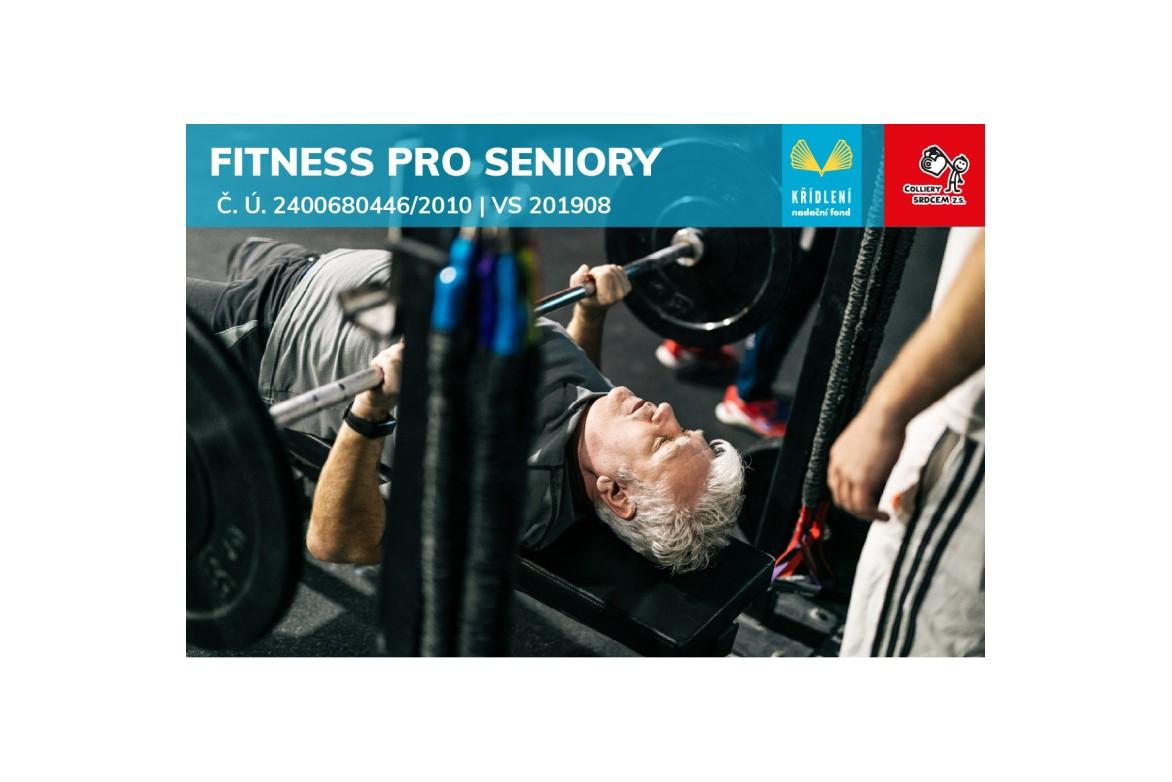 Fitness pro SENIORY/2020