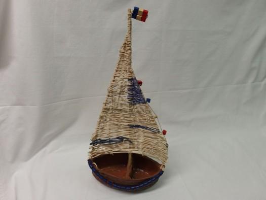 Plachetnicí do světa