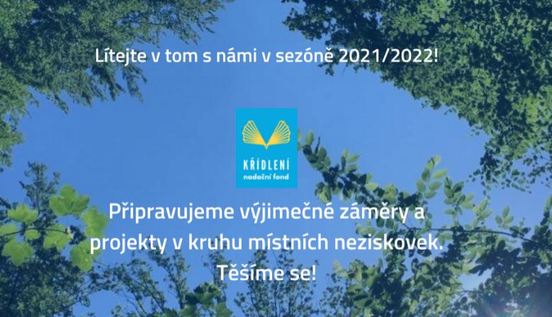 Výzva 2021/22